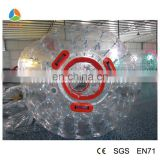2016 Guangzhou best quality inflatable grass zorb ball for sale/inflatable zorb ball bowling game