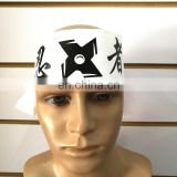 JAPANESE Hachimaki NINJA HEADBANDS WHITE COLOR