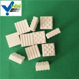 Alumina ceramic inserts for mosaic lining tile/piece/sheet