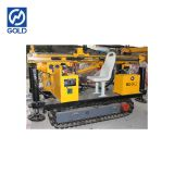 Long Feeding Stroke Anchor Drilling Equipment with Big Drilling Capacity