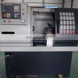 CK6125A ace cnc lathe machines programming lathe spindle motor