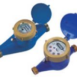 Multi-jet Liquid sealed-dial Type Cold Water Meter