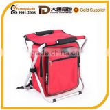 multifunctional high quality travel cooler bag