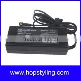 90w replacement laptop ac power adapter charger for BenQ output 19V 4.74A charger (HB105)