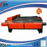 manufacturor 100w Co2 laser cutting machine KL-1525 for clothes looking for agent all over the world