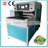 shenzhen jiazhao Embossing High frequency Heat pressing machine /Sports Shoe pressing machine