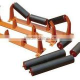 Hot Sale Troughing Conveyor Roller Frame Widely Used in Different Kinds Of Belt Conveyor