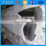 trade assurance supplier stainless steel 410 seamless pipe hdpe pipe fittings 90 degree elbow