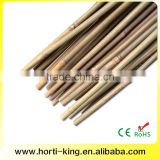 High quality raw bamboo stake