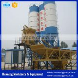 Simple Operation Automatic Concrete Mixing Plant for Sale
