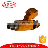 High quality car engine parts nozzle fuel injection OEM CDH275 ,MD319792,7320062 for Mitsubishi Refurbish Eclipse