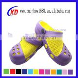 2014 spring summer hiking shoes popular sale shoes outdoor sports brand cheap colorful flip flops wholesale