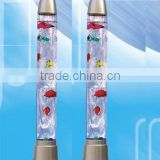 water column lamp change color lmap water bubble fish lamp