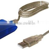USB to RS232 Serial Converter Cable(USB232)