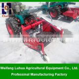 Agricultural equipment potato harvester of walking tractors