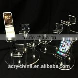 Popular cell phone accessory display stand mobile phone display stand                                                                         Quality Choice
