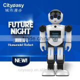 INQUIRY ABOUT Programmable Humanoid Robot Open Cloud Service Platform DIY control smart home appliance
