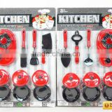 chenghai children kid toys kitchen toys set set de cocina Juguetes