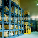 Manufacturer Heavy weight Warehouse Rack Seletive Pallet Storage rack TUV and ISO Certification