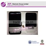 Original mobile phone lcd touch screen digitizer for blackberry Q10