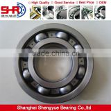 Ceiling fan bearing 16*40*12 mm Deep Groove Ball Bearing 203RR2