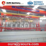 cusom Barrel Plating Rack Plating Machine