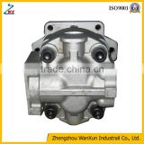 cast iron gear pump 705-73-30010 for wheel loader