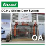 Ahouse electric sliding auto gate motor factory - OA (CE)