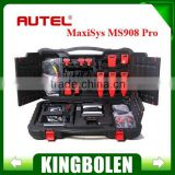 Top Rated Autel MaxiSys MS908 Pro automotive tool With Original Software and Power Function