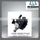 distrubutor for TOYOTA 19050-75020 TF-DS135 19050-75020 3RZ fe also supply led light need distributors