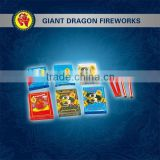 chinese banger crazy bang firecrackers for wholesale novelty fireworks