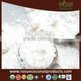 Fresh coconut refined,Hainan specialty austral food fragrant crisp coconut slice fragrant crisp delicious