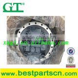 PC200-7 construction machine excavator hydraulic parts travel motor final drive                                                                                                         Supplier's Choice