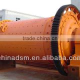 High Efficiency Silica Sand Ball Grinder Mills