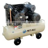 piston type 10 bar air compressor