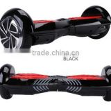 8inch bluetooth hoverboard with samsung battery red ,white