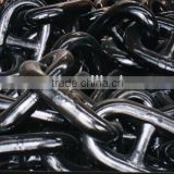 Stud Link Anchor Chain with CCS, ABS, LR, GL, DNV, NK, BV, KR, RINA, RS