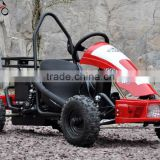 Kids go kart 500W 48 V Brushless Moto 500W Electric Kids 4 Wheeler Buggy QWMOTO