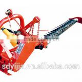 Top quality hot sale china manufacture directly atv sickle bar mower                                                                         Quality Choice