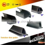 """J"" ""O"" ""C"" ""JO"" contain seal strip, shipping container rubber waterproof door gasket"