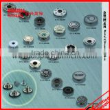 metal buttons for coats,metal jeans button