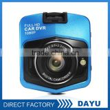 Factory Direct supply Full HD 1080P Car DVR Camera Dash Cam Night Vision Motion Detection                                                                         Quality Choice