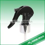 Plastic mini triger sprayer 24/410