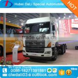 Contact Supplier Chat Now! hino tractor head 420hp tractor truck head 6X4 tracotr trailer truck