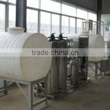 clothes washing liquid detergent equipment
