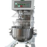 BOSSDA automatic high speed 80 liters electric egg beater machine