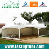 Popular US style Pinnacle type gazebo party tent with 1peak / with 2peaks for sale