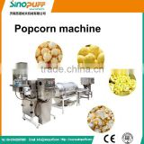 Grain/Corn Kernels /Maize Popping Equipment Processing Line