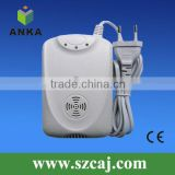 High stability ammonia gas detector with LI battery