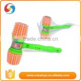 Cheap custom kids funny mini toy hammer with whistle                                                                         Quality Choice